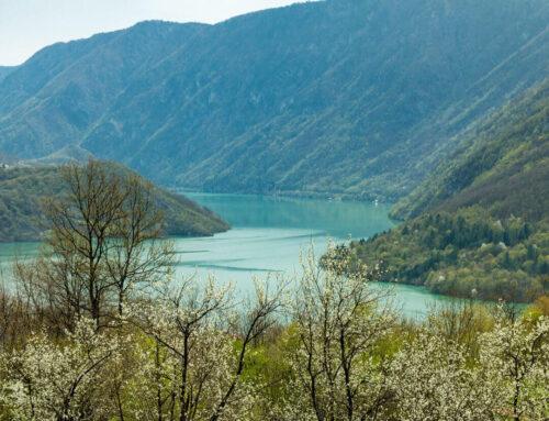 """Kulturno – istorijsko nasljeđe u NP """"Drina"""""""