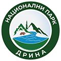 """Национални парк """"Дрина"""" Logo"""